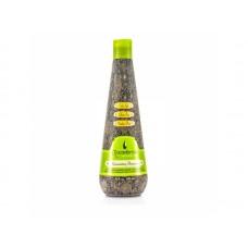 Macadamia natural oil Rejuvenating Shampoo - Шампунь восстанавливающий с маслом арганы и макадамии 300 мл