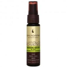 Macadamia Professional Natural Oil Nourishing Moisture Oil Spray - Питательное увлажняющее масло-спрей 30мл