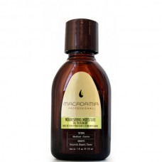 Macadamia Professional Natural Oil Nourishing Moisture Oil Treatment - Питательное увлажняющее масло 30мл