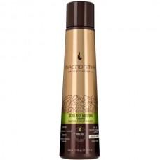Macadamia Professional Natural Oil Ultra Rich Moisture Shampoo - Ультра питательный увлажняющий шампунь 300мл