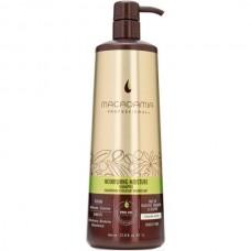 MACADAMIA Professional NOURISHING MOISTURE Shampoo - Шампунь увлажняющий питательный 1000мл