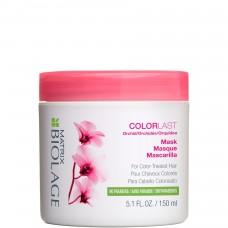 MATRIX BIOLAGE COLOR LAST Mask - Маска для интенсивного питания окрашенных волос 150мл