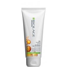 MATRIX BIOLAGE OIL RENEW Conditioner - Кондиционер для сухих, пористых волос с натуральным маслом сои 200мл