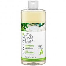 MATRIX BIOLAGE R.A.W. FRESH RECIPES Cleansing Juice - Базовый концентрат для создания шампуня 500мл