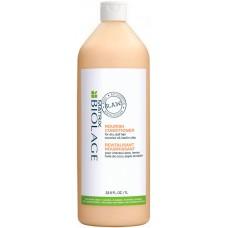 MATRIX BIOLAGE R.A.W. Nourish Conditioner - Кондиционер для волос Питание 1000мл
