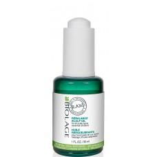 MATRIX BIOLAGE R.A.W. SCALP CARE Rebalance OIL - Масло восстанавливающее для кожи головы 30мл