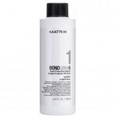 MATRIX BOND Ultim8 amplifier - Уход-защита волос во время химического воздействия Шаг 1, 125мл