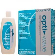 MATRIX opti.wave Lotion - Лосьон для завивки ЧУВСТВИТЕЛЬНЫХ волос 250мл