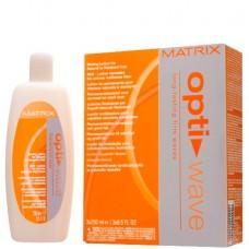 MATRIX opti.wave Lotion - Лосьон для завивки ТРУДНОПОДДАЮЩИХСЯ волос 250мл
