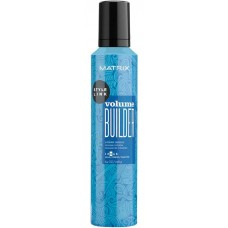 MATRIX STYLE LINK volume BUILDER - Мусс для придания объема волосам 247мл