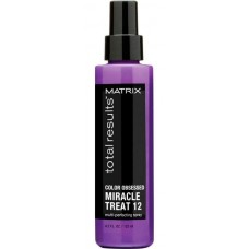 MATRIX total resalts™ COLOR OBSESSED Miracles Treat 12 Spray - Спрей для защиты цвета окрашенных волос 125мл
