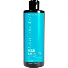 MATRIX total resalts™ HIGH AMPLIFY Root UP Wash - Шампунь глубокой очистки и объёма 400мл