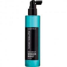MATRIX total resalts™ HIGH AMPLIFY Wonder Boost - Спрей для прикорневого объема волосам с протеинами 250мл