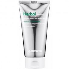 MEDI-PEEL Herbal peel tox - Пилинг-маска очищающая с эффектом детокса 120гр