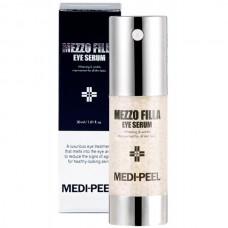 MEDI-PEEL Mezzo filla eye serum - Сыворотка для век омолаживающая пептидная 30мл