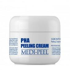MEDI-PEEL Pha peeling cream - Пилинг-крем ночной обновляющий с pha кислотами 50мл