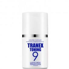 MEDI-PEEL Tranex toning 9 - Активная осветляющая эссенция 50мл