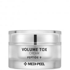 MEDI-PEEL Volume TOX cream peptide 9 - Крем омолаживающий с пептидами 50мл