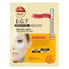 MEDIHEAL E.G.T Essence Gel Eyefill Panch - Патчи для кожи вокруг глаз гидрогелевые АНТИВОЗРАСТНЫЕ 2 х 1.5мл