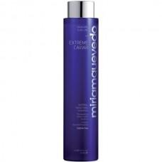 Miriamquevedo EXTREME CAVIAR Intensive Anti-Aging Luxe Masque - Интенсивная омолаживающая маска-люкс для волос с экстрактом черной икры 250мл