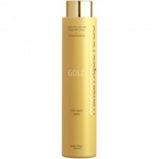 Miriamquevedo SUBLIME GOLD The Gold Mask - Золотая маска для волос и кожи головы 250мл