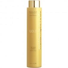 Miriamquevedo SUBLIME GOLD The Gold Shampoo - Золотой шампунь для волос и кожи головы 250мл