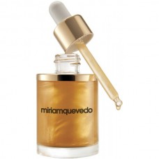 Miriamquevedo SUBLIME GOLD The Sublime Gold Oil - Масло для волос с золотом 24 карата 50мл