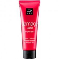 mise en scene damage care TREATMENT - Маска восстанавливающая для поврежденных волос с АРГАНОВЫМ МАСЛОМ 330мл