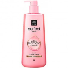 mise en scene perfect serum Golden Morocco Argan Oil CONDITIONER - Кондиционер для поврежденных волос с АРГАНОВЫМ МАСЛОМ 680мл
