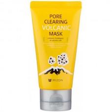 MIZON Pore Clearing Volcanic Mask - Маска для очистки пор с ВУЛКАНИЧЕСКИМ ПЕПЛОМ 80гр