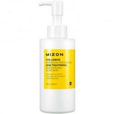 MIZON Vita Lemon Sparkling Peeling Gel - Пилинг-гель для лица Витаминный с ЭКСТРАКТОМ ЛИМОНА 150мл