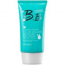 MIZON Watermax Moisture BB CREAM SPF25 PA++ - ББ-крем для лица Супер-увлажняющий 50мл