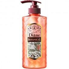 Moist Diane Botanical DAMAGE REPAIRING SHAMPOO - Шампунь для волос Бессульфатный ВОССТАНОВЛЕНИЕ 480мл