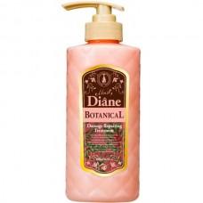 Moist Diane Botanical DAMAGE REPAIRING TREATMENT - Бальзам-кондиционер для волос Органический ВОССТАНОВЛЕНИЕ 480мл