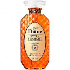 Moist Diane Extra Smooth & Straight SHAMPOO - Шампунь для волос Кератиновый ГЛАДКОСТЬ 450мл