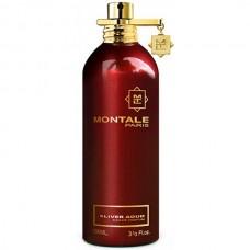 Montale Sliver Aoud - Монтель парфюмированная вода 20 мл