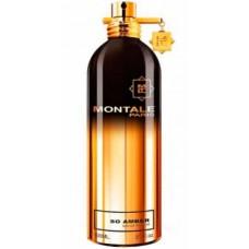 Montale So Amber - Монтель парфюмированная вода 20 мл