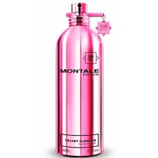 Montale Velvet Flowers - Монтель парфюмированная вода 20 мл
