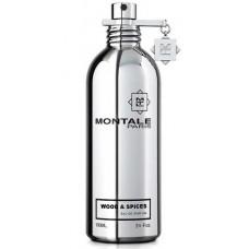 Montale Wood & Spices - Монтель парфюмированная вода 20 мл