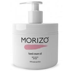 Morizo Hand Cream Oil - Крем-масло для Рук 500мл