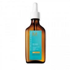 Moroccanoil Scalp Treatment Dry - Средство для ухода за сухой кожей головы 45 мл