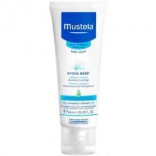 Mustela Bebe Hydra Bébé Crème Visage - Крем для лица увлажняющий Детский 40мл