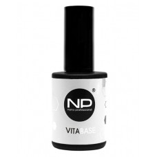 nano professional Gel - Гель базовый VITA BASE Gel 15мл