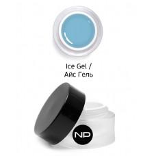 nano professional Gel - Гель для моделирования на форме Ice Gel 5мл