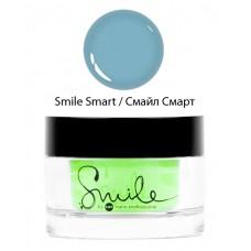 nano professional Gel - Гель однофазный прозрачный Smile Smart Gel 30мл