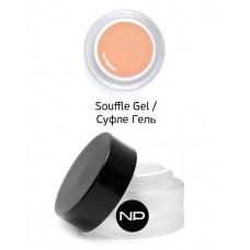 nano professional Gel - Гель скульптурный полупрозрачный Souffle Gel 5мл