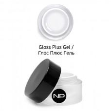 nano professional Gel - Гель защитный Gloss Plus Gel 5мл
