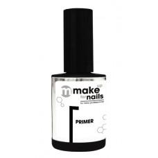nano professional make up for nails - Грунтовочное покрытие PRIMER 15мл