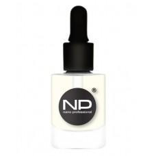nano professional Nail Polish Inca Inchi - Масло для кутикулы 15мл