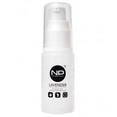 nano professional Nail Polish Lavender - Гель для удаления кутикулы 30мл